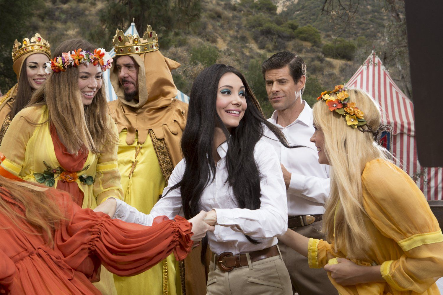 The Love Witch (2016) IMDb Color in film, Witch