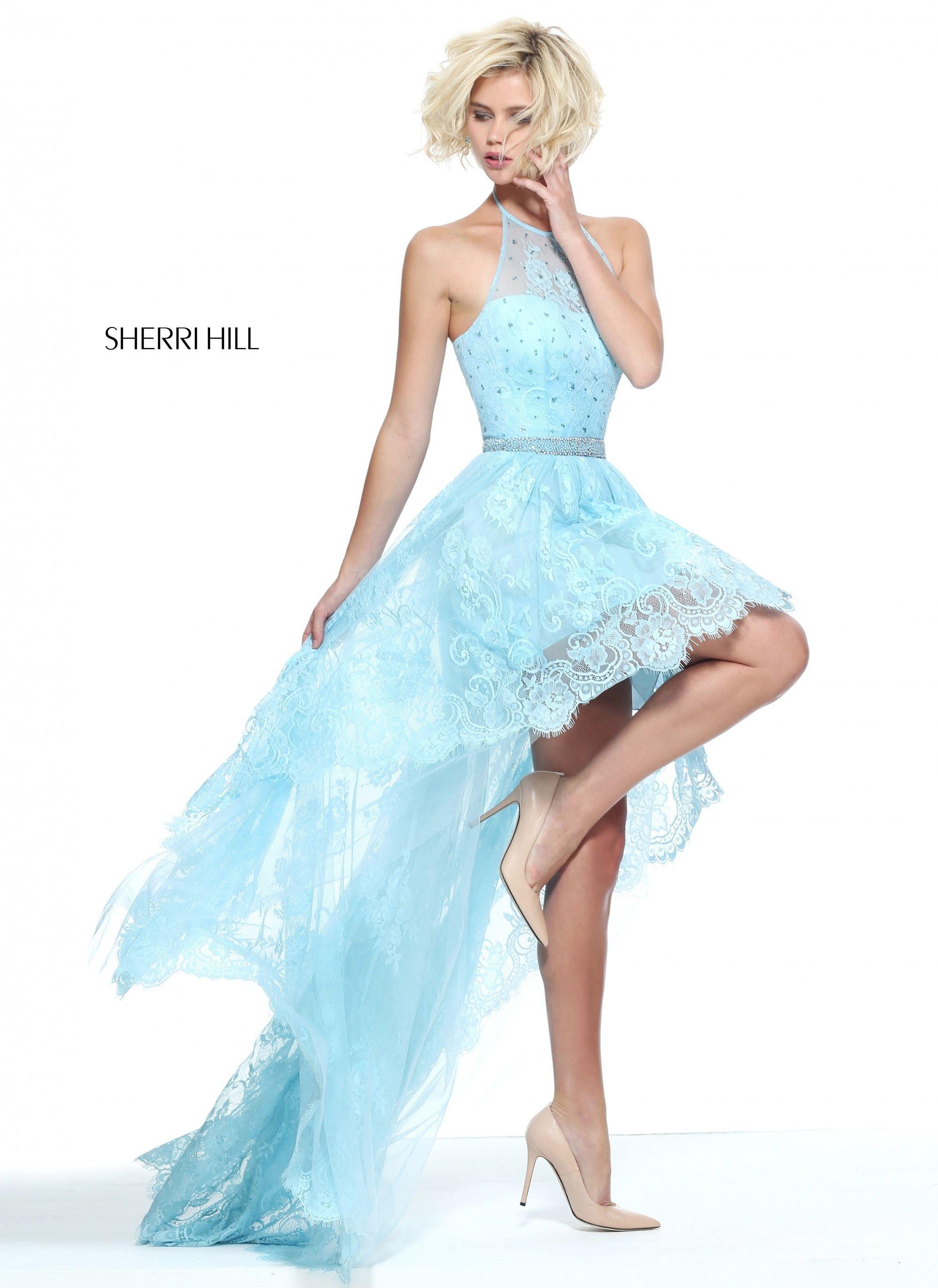 Sherri Hill 51226 | Prom, Sherri hill prom dresses and Fasion