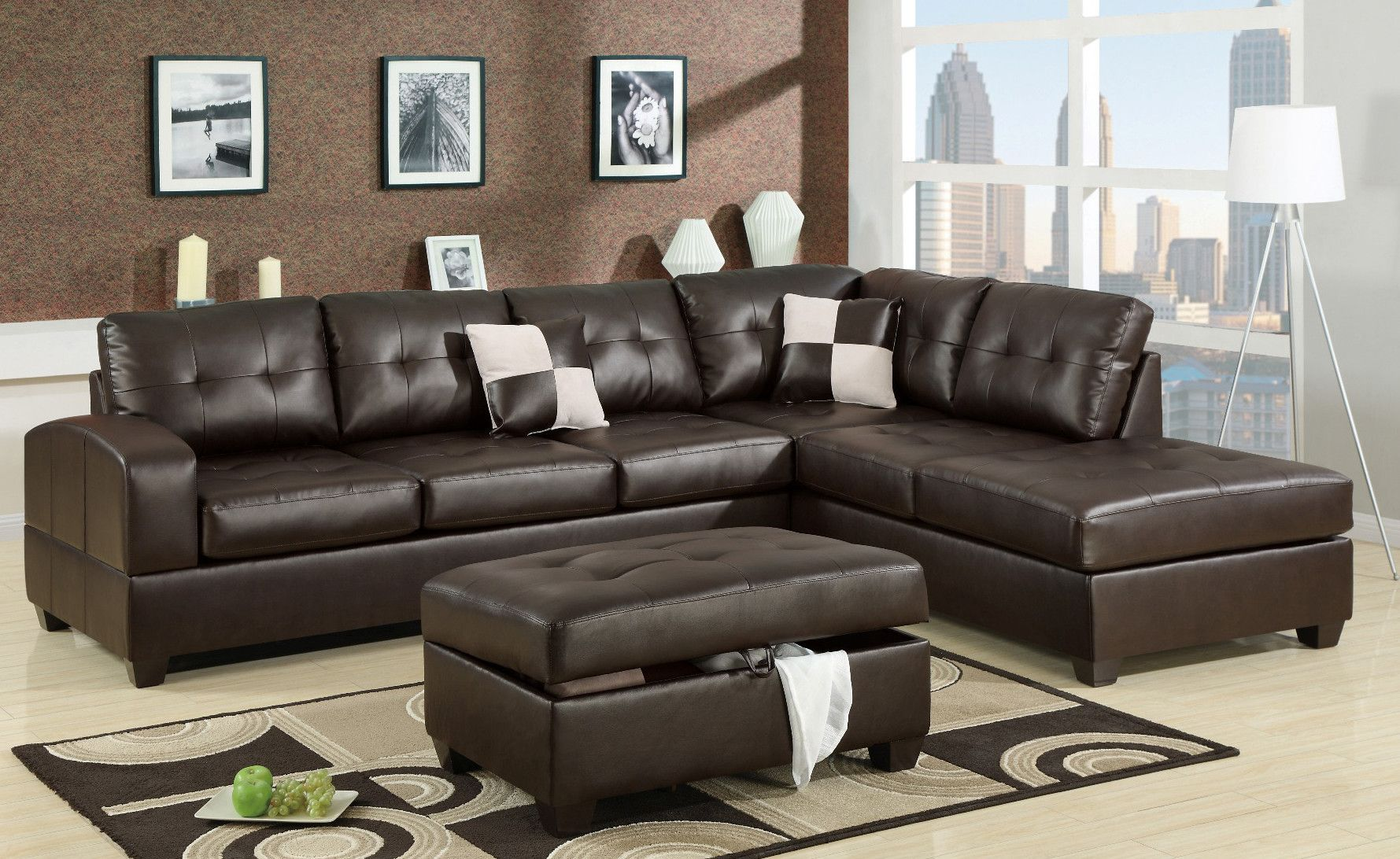 Best 100 Awesome Sectional Sofas Under 1 000 Sectional Sofa 400 x 300