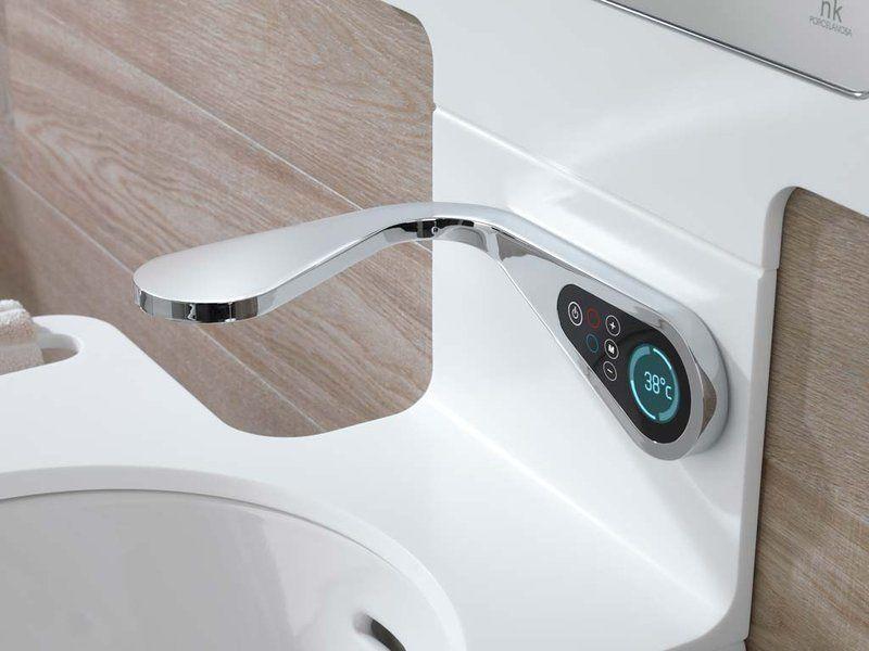 Grifería electrónica | Grifo de baño, Cuarto de baño ...