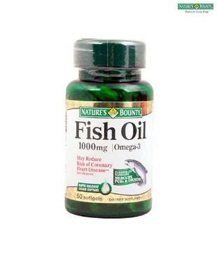 fiskolja omega 3
