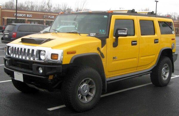 Hummer H2 | Vehículos 4x4 , Vans y Familiares / 4x4 vehicles, Vans