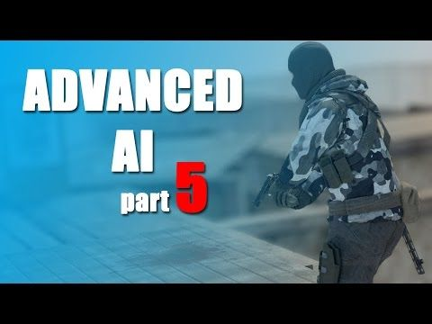 Advanced AI From Scratch - Part 7 Search - Unity Tutorial