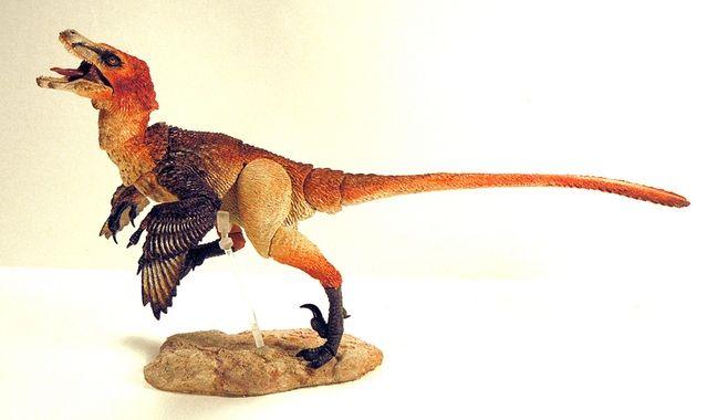 Velociraptor mongoliensis The Utahraptor vs velociraptor ...