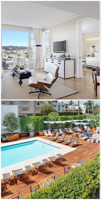 #Mr_C_Beverly_Hills_Hotel