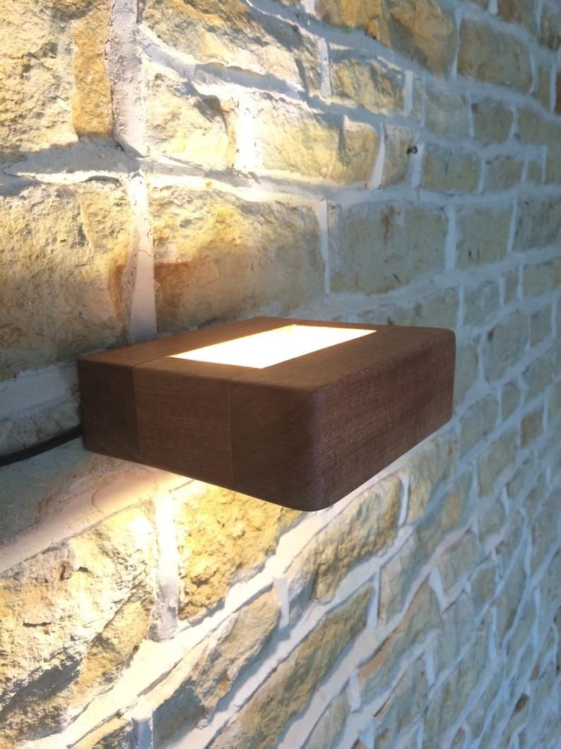 Photo of luce parete minimalista, moderna luce da parete, concesa da parete, sconce in legno, luce da parete in legno, lampada da parete, illuminazione in legno, luce contemporanea,