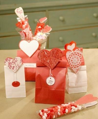Joyeuse Saint Valentin: inspirez-vous par nos idées pour fête