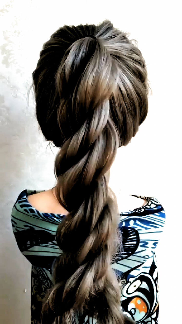 hairstyles for long hair #hairstyles for long hair
