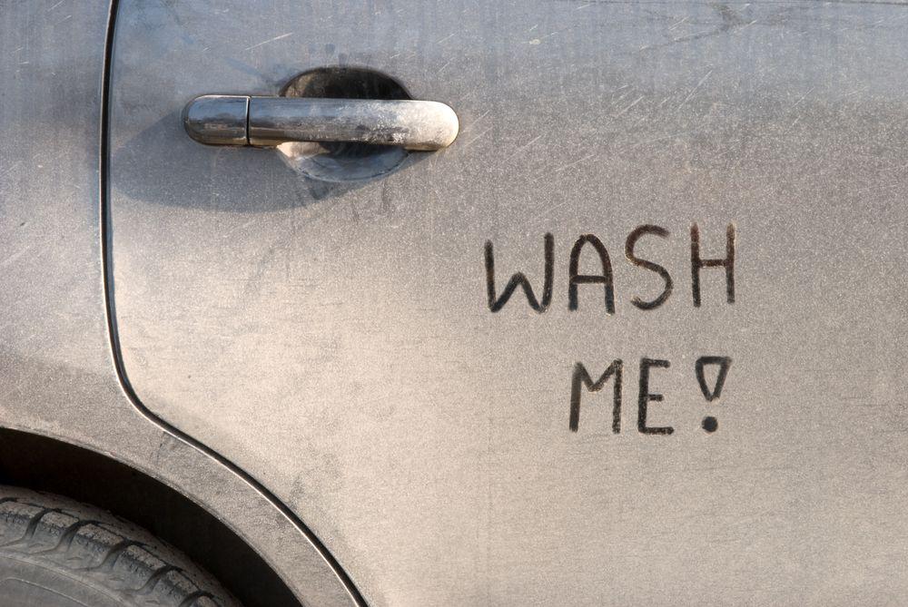 winter car maintenance Car wash, Car, Winter car