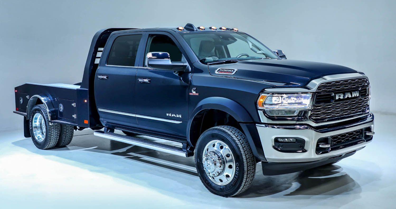 شركة الشاحنات الخفيفة رام تراك تحتفي بمرور 10 سنوات على انطلاقها كعلامة تجارية مستقلة موقع ويلز Work Truck Pickup Trucks Trucks