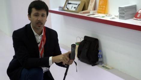 Adelanto: TN Tecno en la feria de tecnología CE China - https://t.co/8qbU8RRgsZ https://t.co/QrzjEGsgNa https://t.co/2s5Tit205h