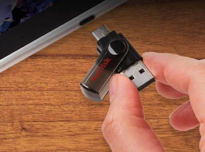 Pendrive SanDisk para quem tem o novo MacBook - http://www.blogpc.net.br/2015/08/Pendrive-SanDisk-para-quem-tem-o-novo-MacBook.html #pendrive #SanDisk