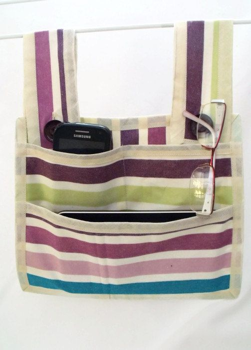 hanging bunk bed organizer, bunk bed caddy, walker tote bag, bed