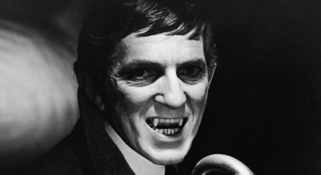 Yet another star leaves us. RIP Jonathan Frid, the original Barnabus Collins.
