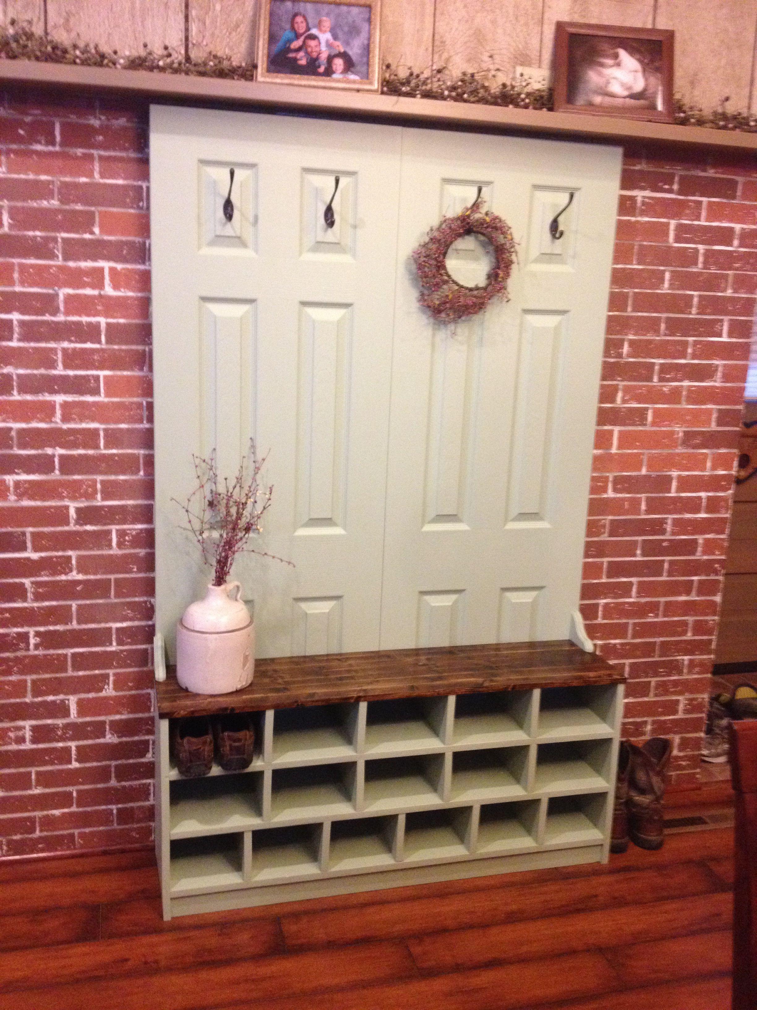old doors shoe rack bench with images old doors shoe on shoe rack wooden with door id=49590