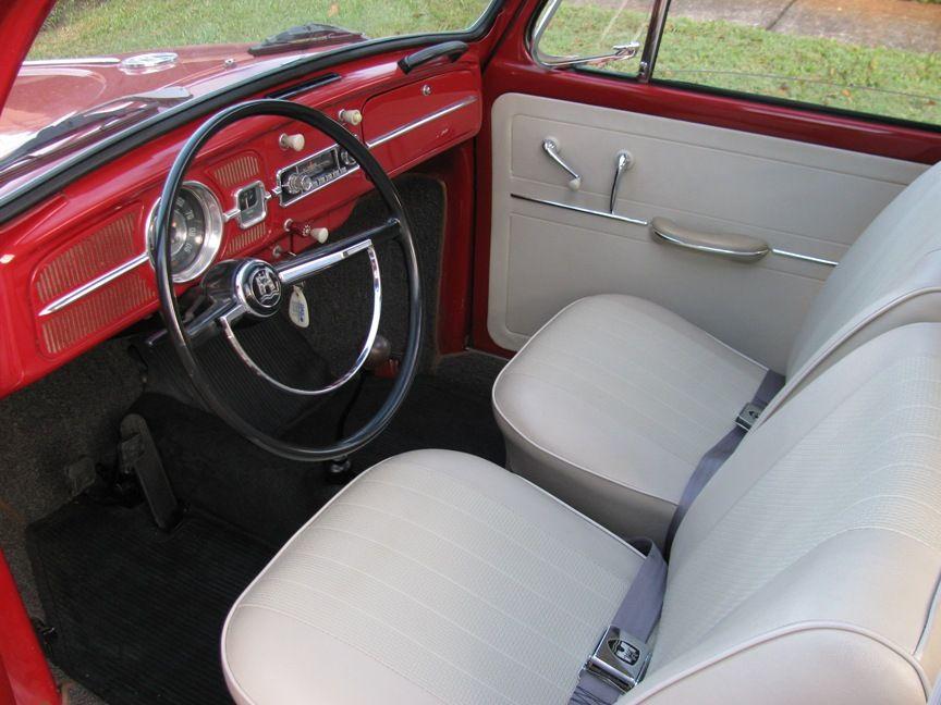 10 1966 Vw Bug 1300 014 Jpg 864 648 Volkswagen Beetle Volkswagen Beetle Vintage Vw Beetle Classic