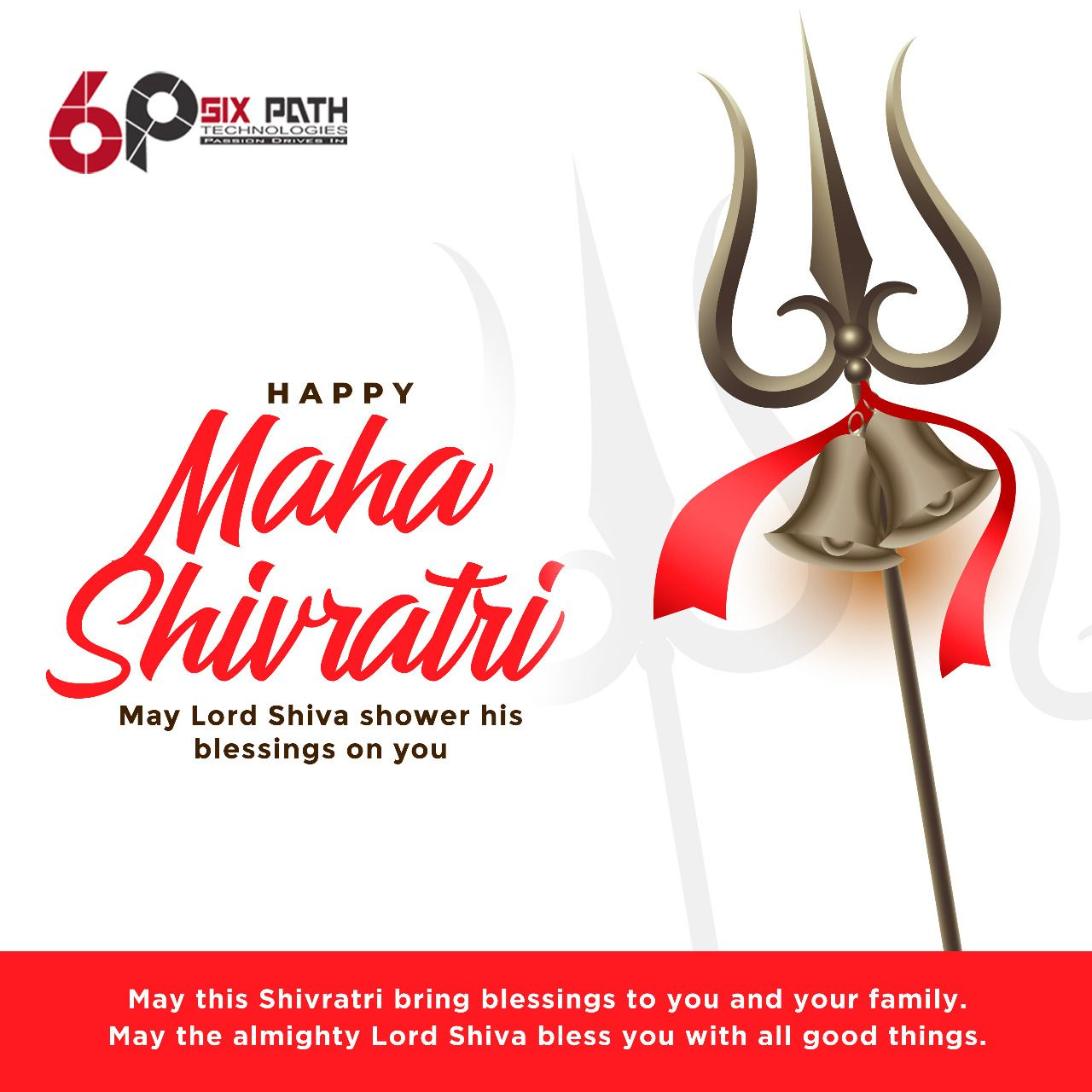 May the glory of the divine Shiva, remind us of our