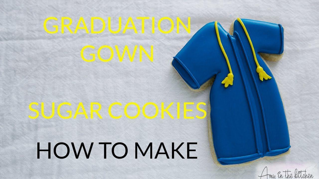 Graduation Cookie Cutter Fondant Cutters Robe Cookie Cutter Graduation Gown Cookie Cutter