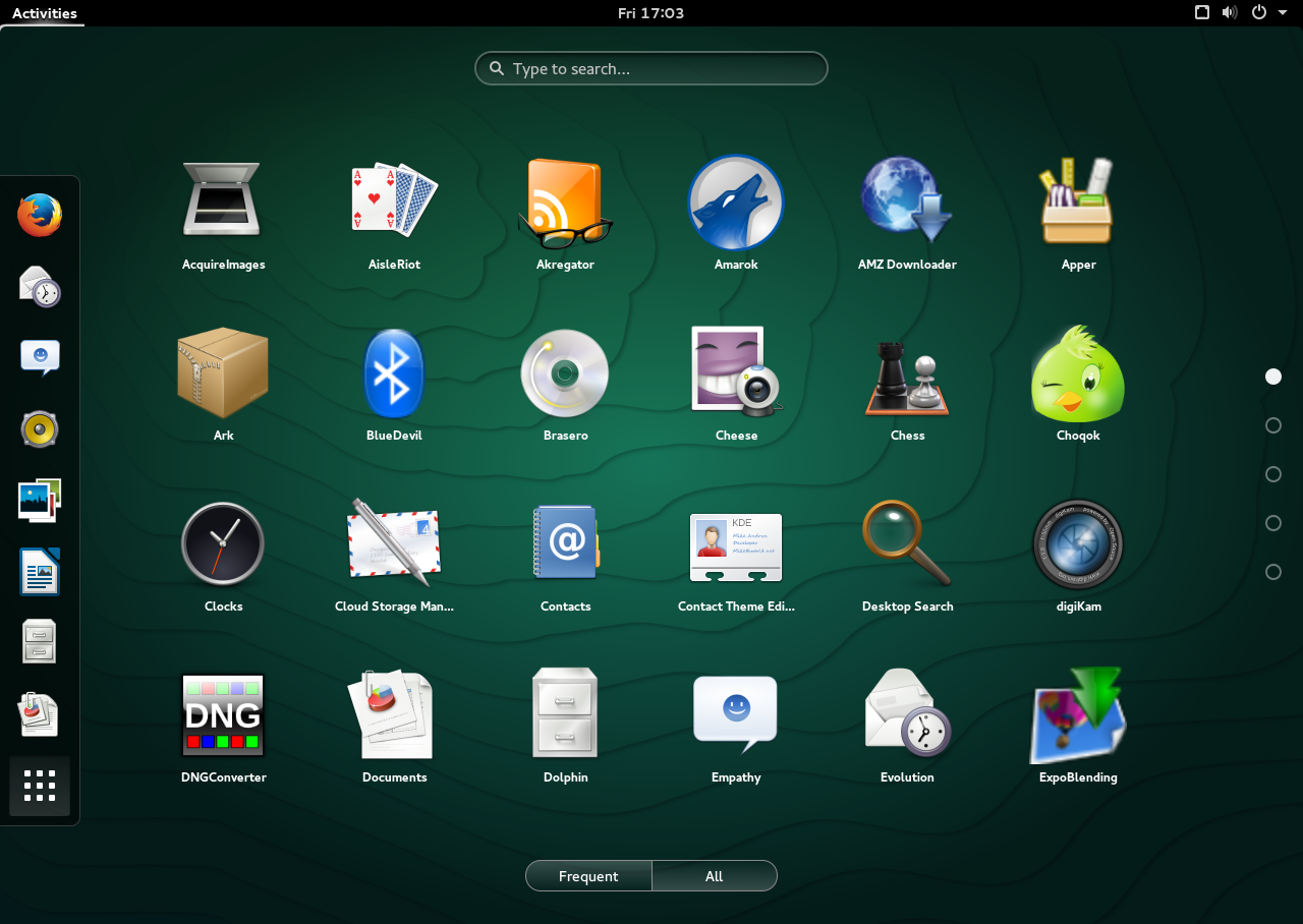 openSUSE has made it extremely easy to install third-party
