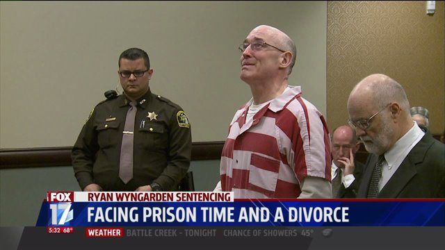 Judge During Wyngarden Sentencing: 'Do I Need To Bind You And Gag You'