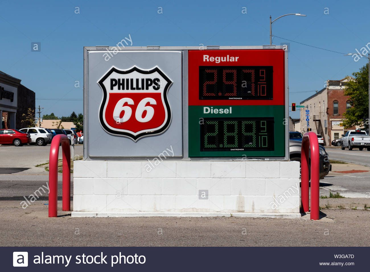 Pin On Phillips 66 Today 2