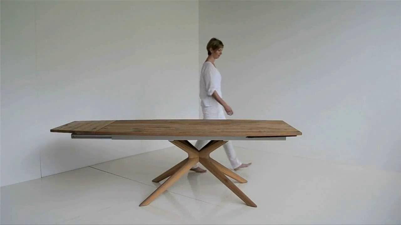attraktiver einhand auszug valpin mit dem attraktiven einhand beschlag kann der tisch. Black Bedroom Furniture Sets. Home Design Ideas
