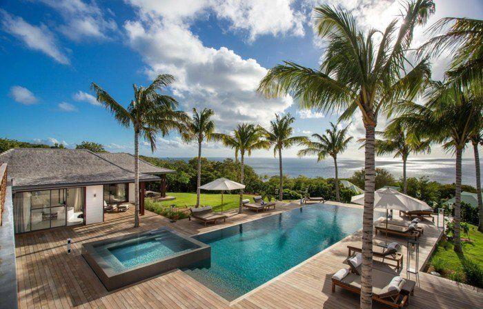 Luxus Pool Idee Fur Einen Schonen Pool Im Garten Luxury Villa Rentals La Quinta Resort Luxury Rentals