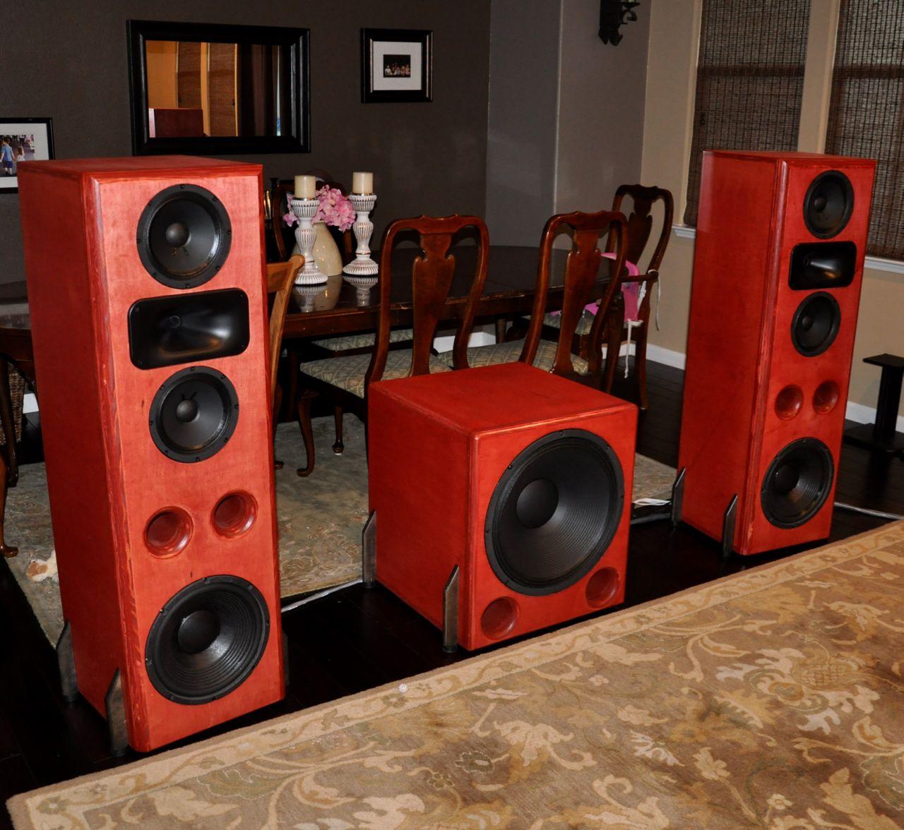 Sfe 812 Pro Audio Reference Speakers Home Audio Speakers Audio