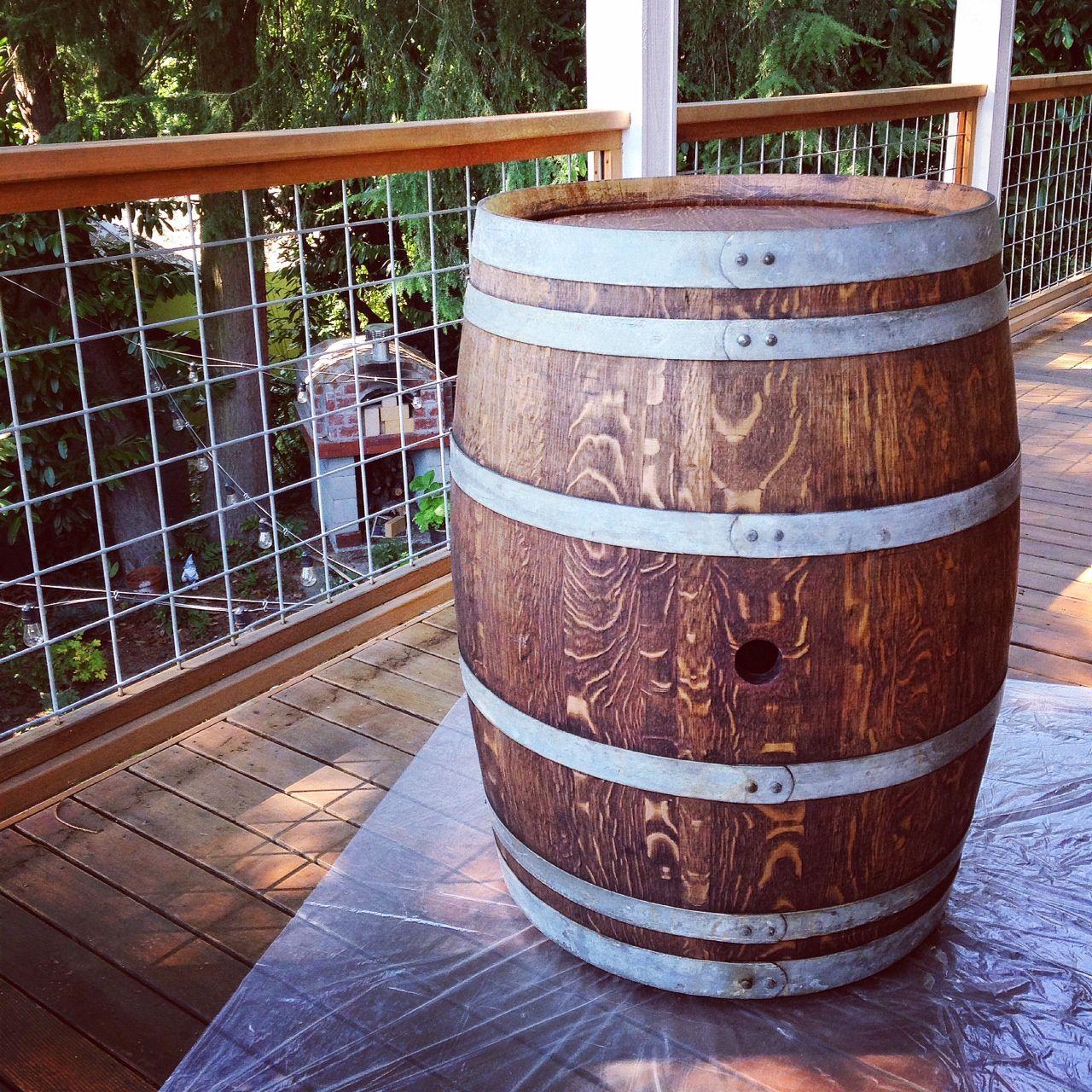 20+ Wine barrel coffee table nz inspirations