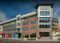 The West Glen Town Center Is Located In An Upscale High Quality