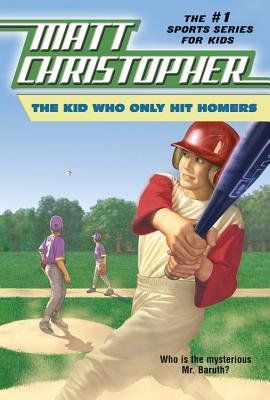 10 Baseball Books Kids Say Are Home Runs | Brightly