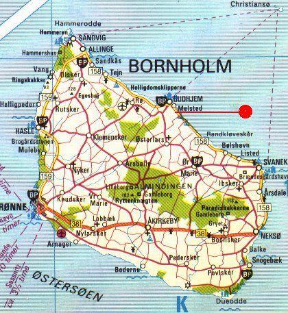 Bornholm Denmark Bornholm Visit Denmark Denmark Travel