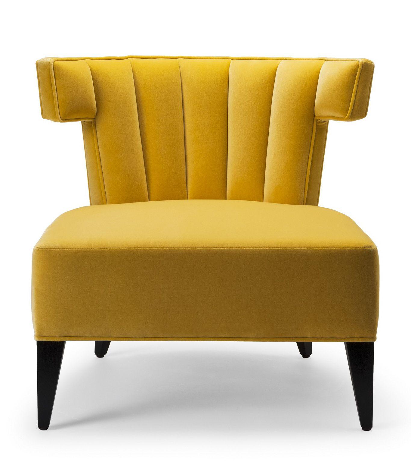 Handmade English Furniture. Isabella Slipper Chair   Stuart Scott  Associates Ltd