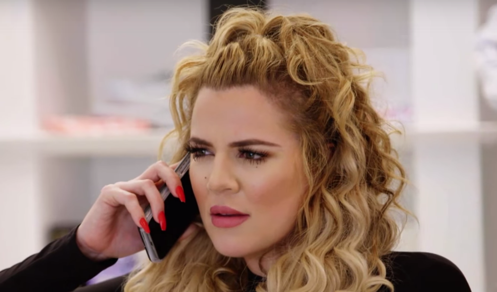 KUWTK Sneak Peek: Khloe Receives a Devastating Call From Lamar | Cambio