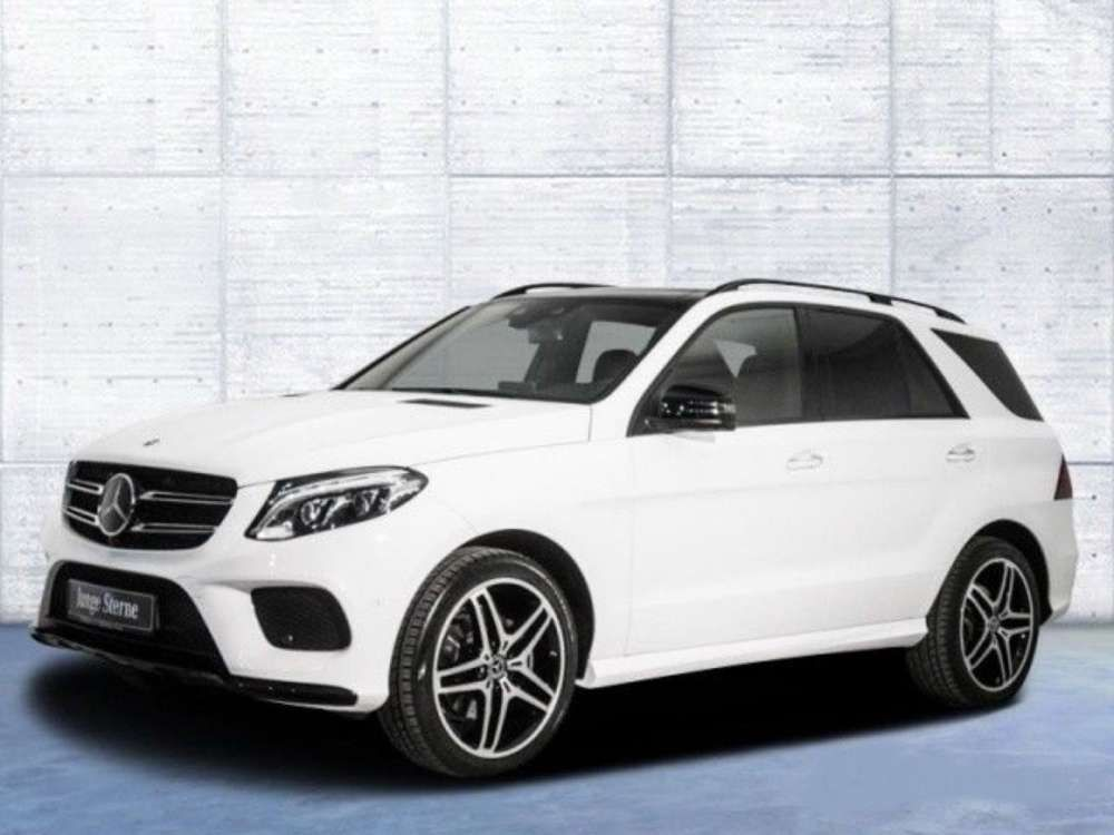 2017 Mercedes Benz Gle 350d 4matic 9g Tronic Amg Suv Tags 2017