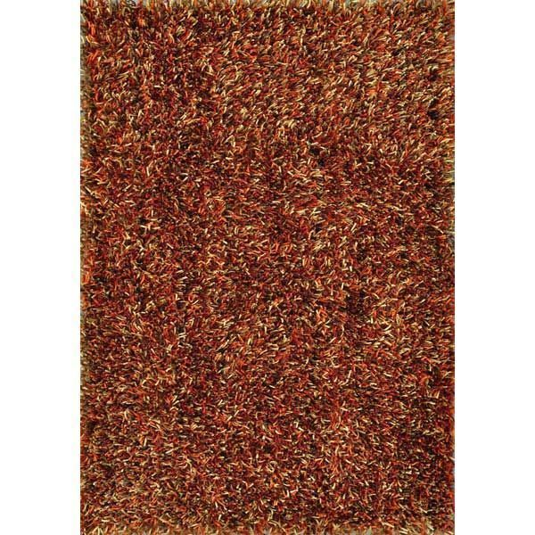 American Family Furniture Warehouse: Charisma Spice Multi 7x10 Shag By LOLOI RUGS Is Now