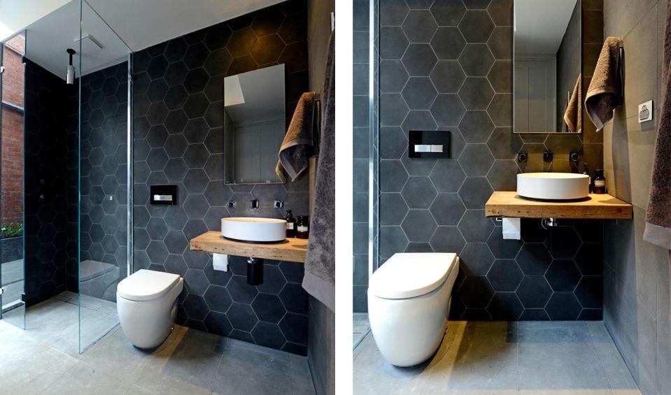 Pin de joy irigoyen en ba os modernos cuarto de ba o for Cuartos de bano modernos pequenos