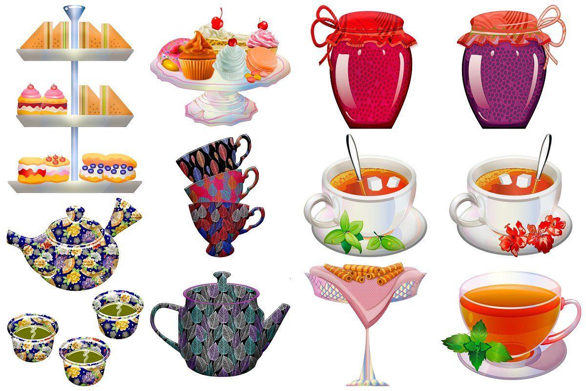 29+ Tea cup clipart coreldraw ideas