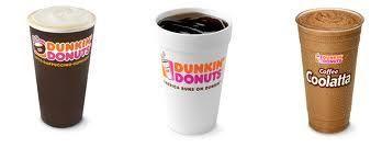 Free Dunkin Donuts Drink - FREENESS.us