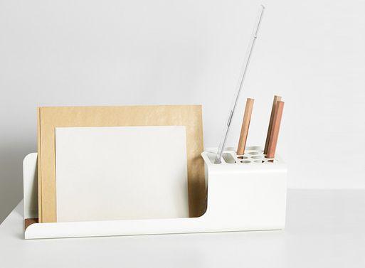 Ikea Kvissle Desk Tidy