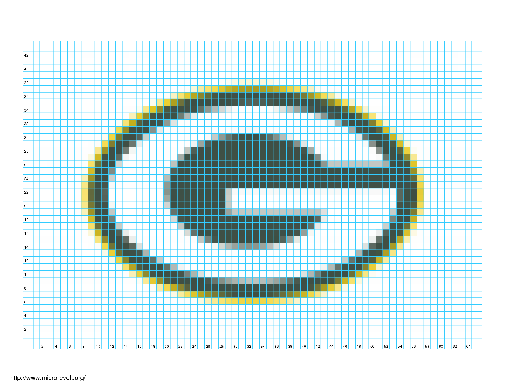 Green Bay Packers Afghan Pattern Green Bay Packers ...