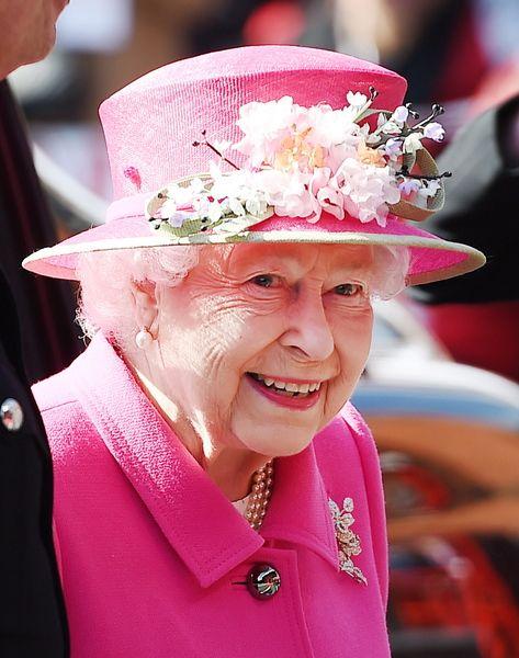Geburtstag der queen elizabeth