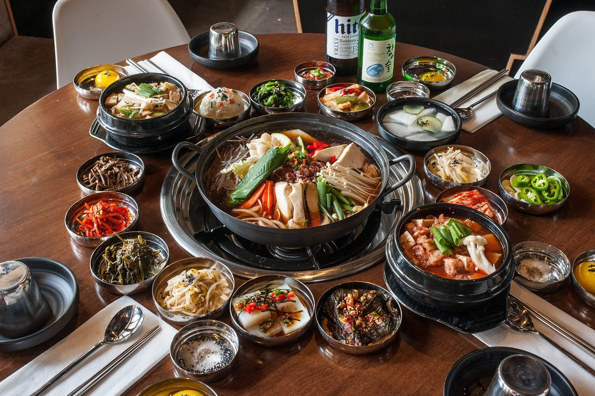 La S Best Korean Bbq Spots Best Korean Bbq Korean Bbq Korean Bbq Restaurant