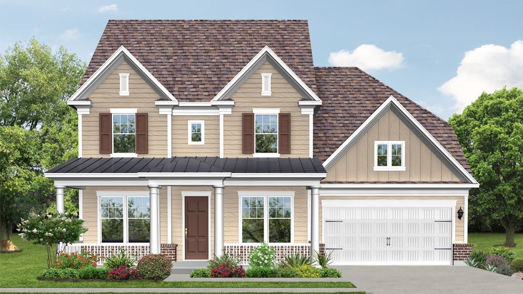 Explore Floor Plans and more New Homes