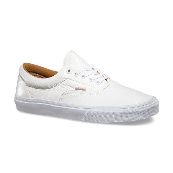 vans zapatillas hombre blancas