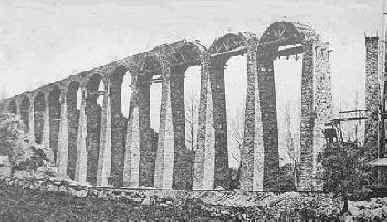 1807-1911 L'ouvrage de Fermanville entre Cherbourg et Barfleur dans la Manche impressionne par sa hauteur (32 m)