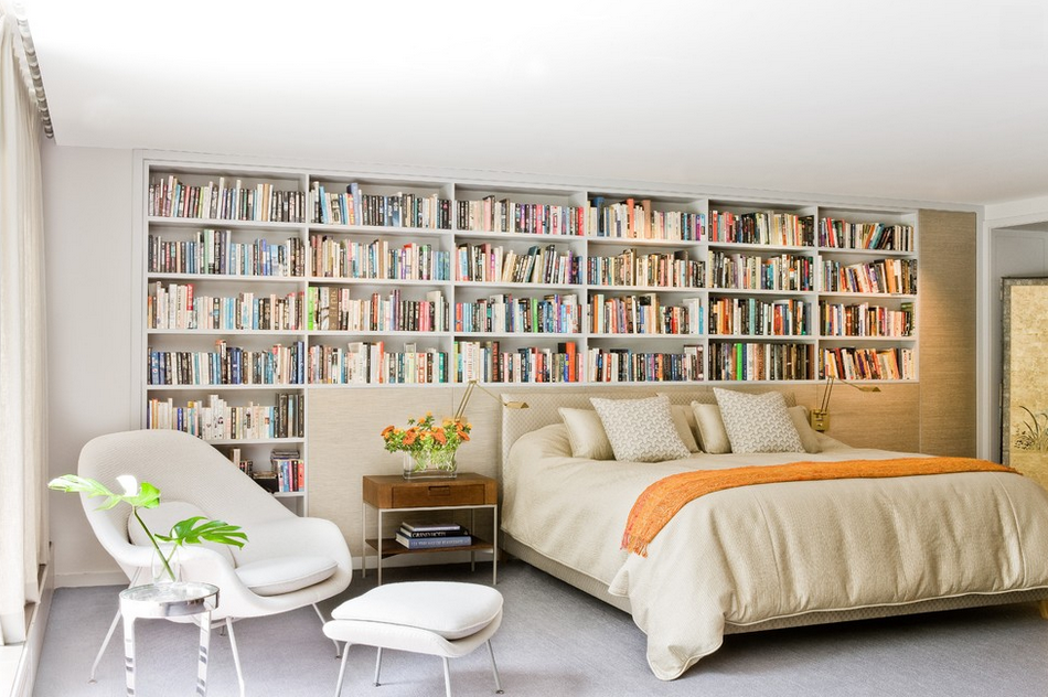 chambre parentale moderne idees