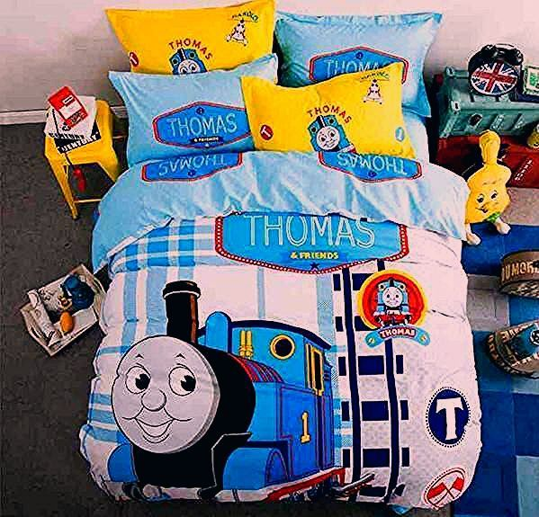 Photo of Thomas The Tank Engine Thomas And Friends Character