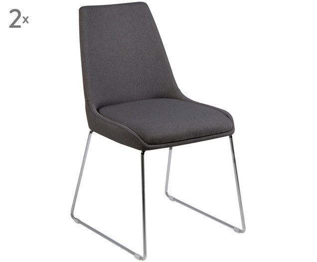 Alison Esszimmerstühle, 2 Stück Jetzt bestellen unter https - esszimmer 1950