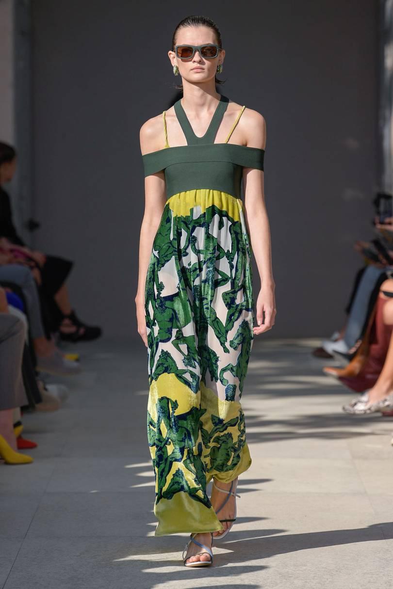 gráfico servilleta germen  Salvatore Ferragamo Spring/Summer 2020 Ready-To-Wear   Fashion, Milano  fashion week, Fashion show